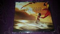 Vangelis / Conquest of Paradise 1992 - Maxi CD