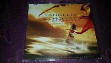 Vangelis/Conquest of paradise 1992-MAXI CD