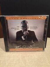 Earl Nightingale: The Strangest Secret Millennium 2000 Gold Audio CD/Mfg. Sealed