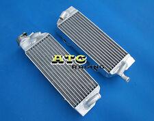 Aluminum Radiator for KTM EXC 250 KTM250EXC 2004-2005/KTM250SX 03-06