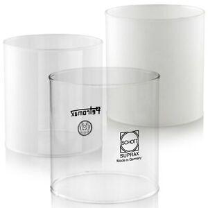 Petromax Ersatzteile Ersatzglas HK 350/500 Schott Glas Ersatzglas Lampe Outdoor