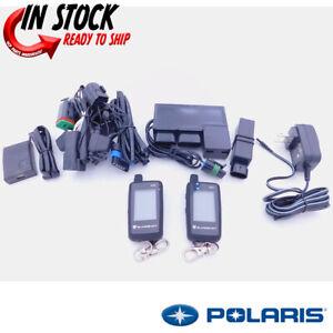 2017-2018 POLARIS SLINGSHOT SECURITY ALARM SYSTEM 2881815