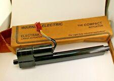 Warner Electric Linear Actuator Electrak 1