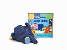 Die Sendung mit dem Elefanten: Schlaf schön! (für die Toniebox) ab 3 Jahren, NEU