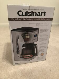 Cuisinart Coffee Maker - Model DCC-3200