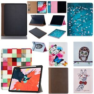 Case for Apple iPad PRO 12.9 2018 3rd Generation Cover Holder Protector  *UK *
