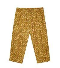 NEW! AUTHENTIC MAUI LOUIE WOMEN'S LOUNGE PANTS (BURNT BUTTER, SIZE XL)