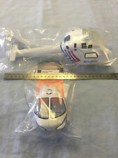 Protech MD900 body for RC heli