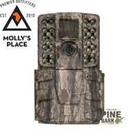 Moultrie MCG-13272, A-40i Pro 14MP Pine Bark No Glow Invisible Infrared Game Tra