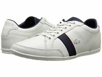 New Lacoste Alisos 116  Men's Leather Lace up casual Fashion Shoes Sneakers