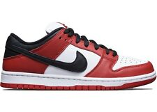Nike SB Dunk Low J-Pack Chicago Size 11 Brand New Authentic With Box And Receipt