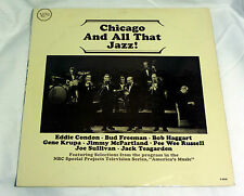 Various Artists: Chicago and All That Jazz  [VG++ Copy]