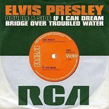 Vinili Elvis Presley 45 giri