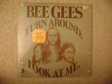 """Bee Gees -""""Turn Around Look At Me"""" 33rpm Vinyl Lp 1978 Pickwick/ NM/Mint"""
