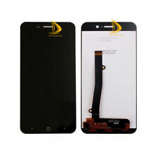 For ZTE Blade A602 LCD Display Assembly Touch Screen Digitizer Replace Phone #fr