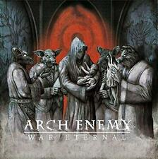 ARCH ENEMY - War Eternal (NEW CD)