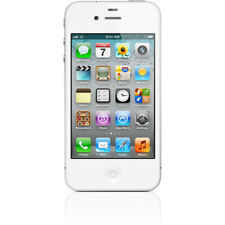Apple IPHONE 4S 32GB White Smartphone without Simlock - Very Good Condition