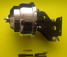 1967-1972 Chevrolet c10 truck suburban chrome power brake booster with bracket