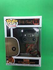 Funko Pop! Trick 'R Treat - Sam with Razor Candy #1036