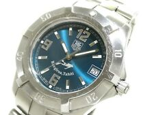 Auth TAG Heuer Exclusive WN111A.BA0322 Silver Men's Wrist Watch 1484/3000