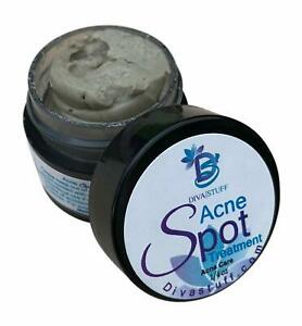 Spot Acne Treatment-Helps Reduce Inflammation and Fights Bacteria by Diva Stuff