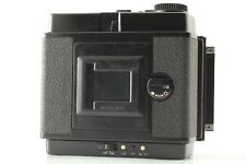 【 EXC5】Mamiya 6x8 Motorized 120 220 Roll Film Back for RB67 from JAPAN #432