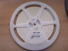 330pf 0603 50 volt Ceramic Capacito COG  5% 1 full reel - 10000 pieces     Z834