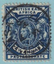 British East Africa 26 Used No Faults Extra Fine!