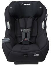 Maxi-Cosi Pria 85 2.0 Convertible Car Seat Child Safety Air Protect Night Black