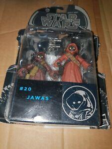 Star wars black series #05 Jawas