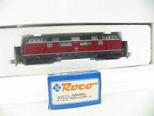 ROCO 43523 DIESELLOK BR 220 ROT der DB     AS563