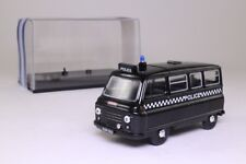 OXFORD 1/43 AUSTIN J2 FOURGON POLICE serie limitée + certificat JA004 !
