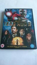 Iron Man 2 (DVD, 2010)