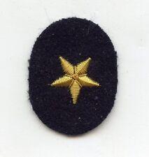 Original Kriegsmarine Ärmelabzeichen für einen Seeoffizier 2.Weltkrieg WW2