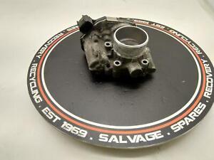 Vauxhall Corsa D 2010 Throttle Body 1.4 Petrol 55562270