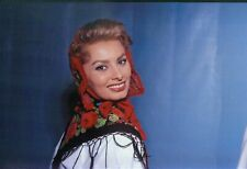 SOPHIA LOREN: 1 Foto (20x30cm) zum italien. Kultstar,Boccaccio 70 EL CID -GF17-