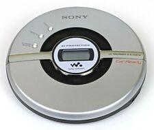 Sony D-Ej106Ck Walkman Portable Cd Player (Silver)