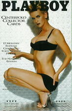 Playboy Promo Poster - November Edition - Daphne Deckers