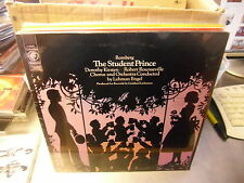 Romberg The Student Prince vinyl LP 1973 Sealed Columbia Records Odyssey