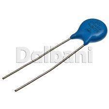 20pcs @$0.55 07D431K Metal Oxide Varistor VT Dependent Resistor 430V 275VAC 350V