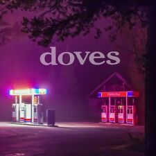 DOVES UNIVERSAL WANT CD NEW SEALED