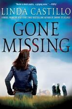Gone Missing Linda Castillo Hardcover Book