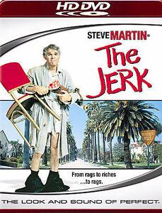 The Jerk (HD DVD) - Free Shipping