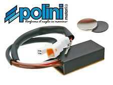 Polini HI-SPEED Tuning Modul Fahrrad EBike Gentral 36v Panasonic Motor 25 auf 50
