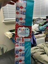 "Christmas Tissue Wrap 8 Sheet 20"" x 20"" New!!!"
