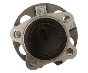 Wheel Bearing and Hub Assembly-R-Line Rear Raybestos fits 11-19 Toyota Sienna