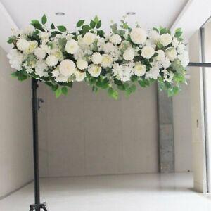 WeddingGeneral's 100cm Ivory Artificial Top Table Flower Arrangement D2