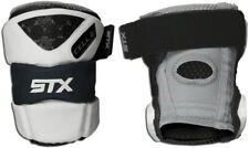 Stx Cell Ii Lacrosse Defense Arm Pads Small White/Black Pd Dpc2 01 We/Xx Sports