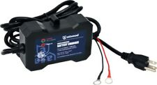 Attwood 11900-4 Battery Charger (12-Volt)