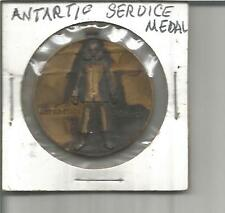 (I) Military Medal Antarctic Service